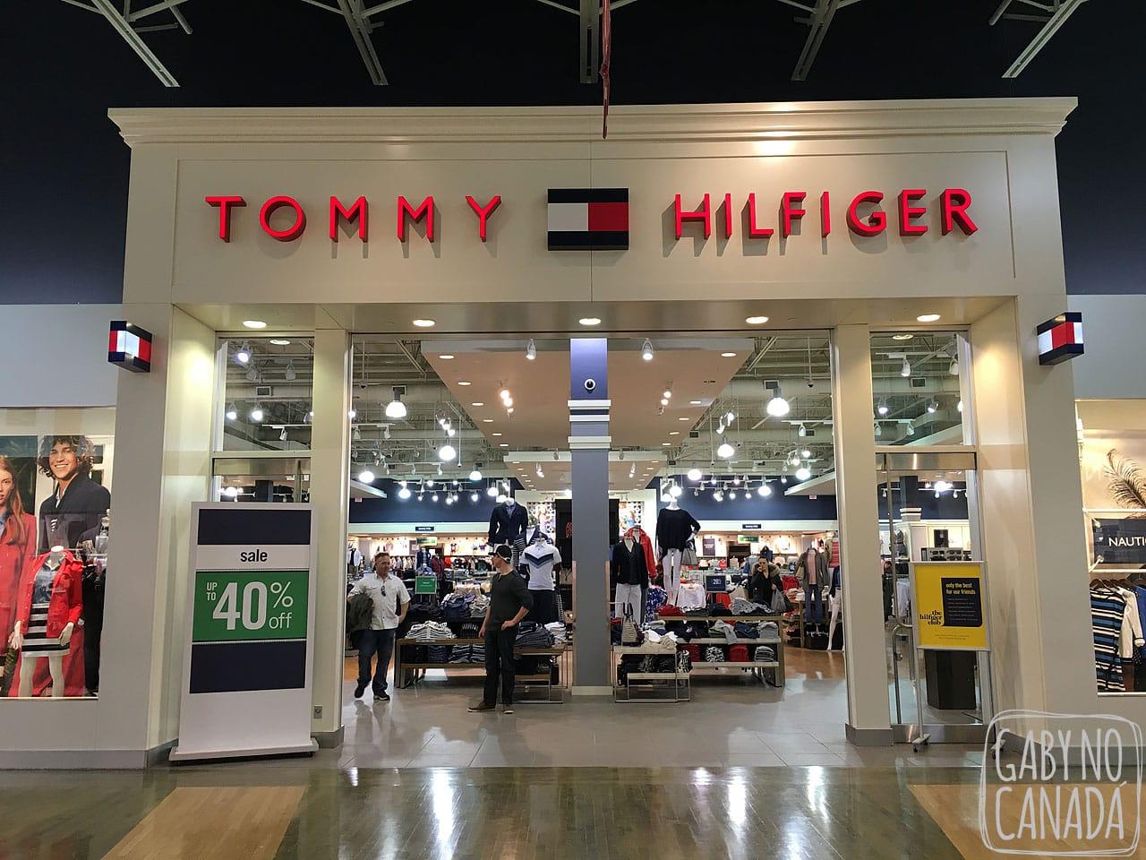 10 lojas para visitar no Vaughan Mills Mall - Gaby no Canadá 964ccd16b5