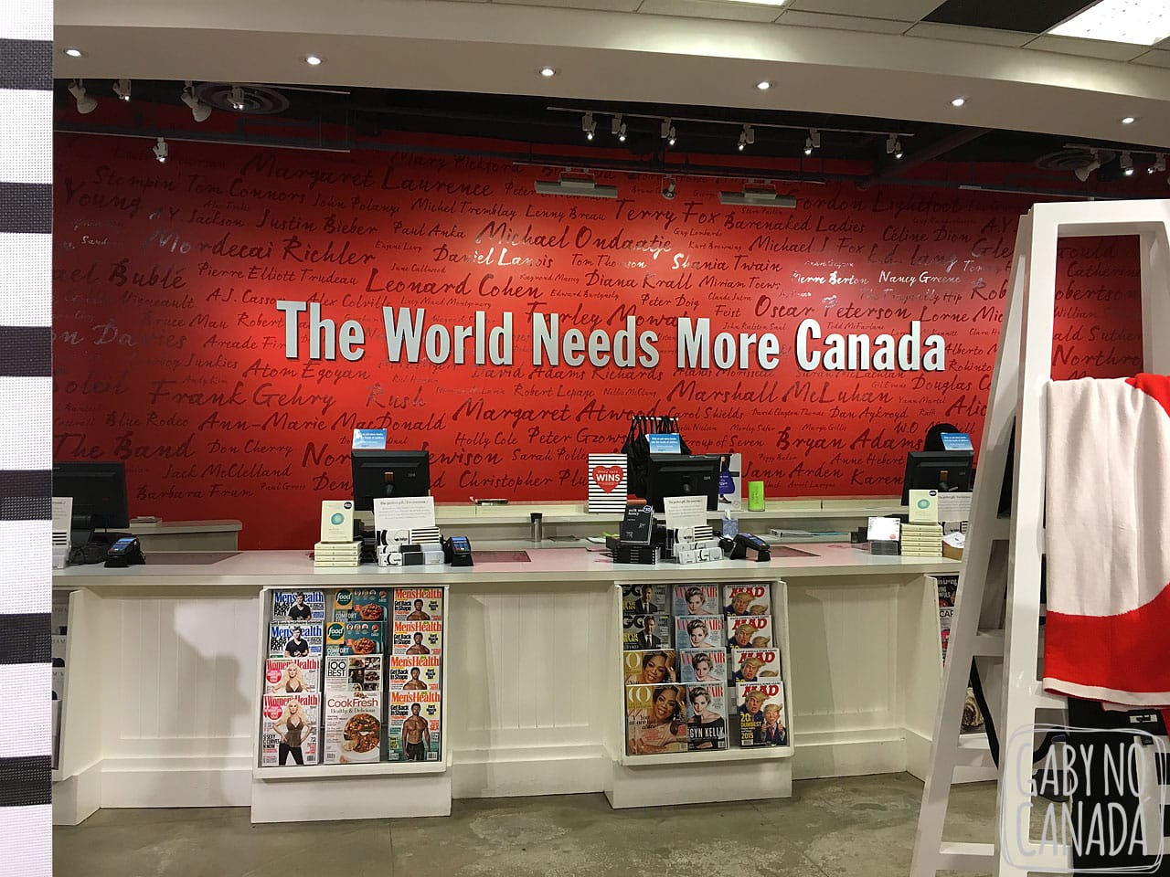 c5e166ddabc Indigo é uma rede de livrarias que vende não somente livros